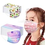 Masques jetables pour enfant