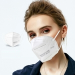 Masque FFP2 Normes CE-KN 1