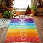 Tapis de méditation des 7 Chakras 1