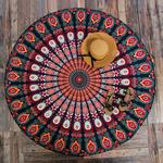 Serviette de Plage Mandala Indien 3