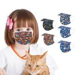 Masques Enfant COSMOS (par 10 et 50pces) 14