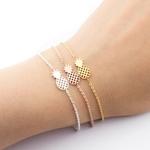 Bracelet Ananas 4