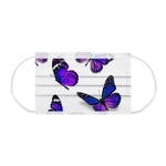 Masques Adulte LEPIDOPTERE style papillon