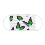 Masques Adulte LEPIDOPTERE impression papillon
