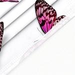 Masques Adulte LEPIDOPTERE papillon multicolore