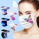 Masques Papillon CHRYSALIDE 3
