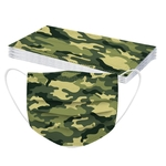 Masques CAMOUFLAGE adulte