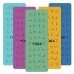 Tapis de Yoga et Fitness antidérapant