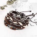 Bracelet cuir