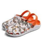 Sabots-Sandales de Jardin 1