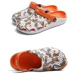 Sabots-Sandales de Jardin 2