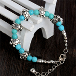 bracelet turquoise tortues3