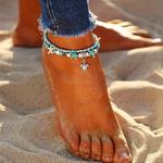 Bracelet de cheville Summer Trend