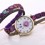 Montre-Bracelet Attrape-rêves gohappy