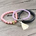 Bracelet Lucky Leopard1