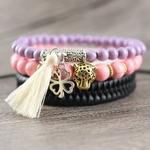 Bracelet Lucky Leopard2
