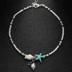 Bracelet de cheville Summervibes
