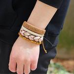 bracelet corde chanvre2