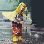 Imperméable Canard pour enfant