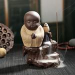 Cascade dencens little Buddha