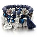 Bracelets My New Boho-Chic Style