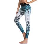 Leggings Femme Maori Style GoHappy