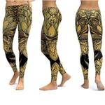 GoHappy Leggings Femme Sport and Design