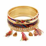 Bracelet La Vie est Belle gohappy