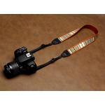 Sangle Bandoulière Design pour appareil photo