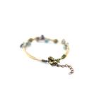 Bracelet céramique Turkis gohappy