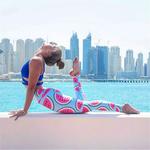 Leggings Sport et Style Femme Pasteca
