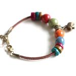 Bracelet Lucky Charm éléphant 1