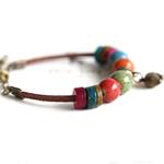 Bracelet Lucky Charm éléphant 2