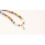 Bracelet Perles de Porcelaine 1