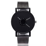 Montre Design Femme Black or White 3
