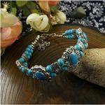 Bracelet Tibetain Energie gohappy
