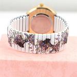Montre Bracelet Flowers2