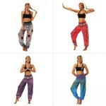 Pantalons de Yoga Larges