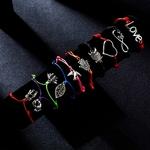 Bracelets Fais un voeu