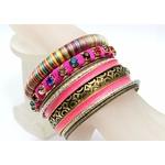 Bracelet Vintage Indi Rose1