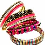 Bracelet Vintage Indi Rose4