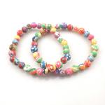 Bracelet Fleurs du Japon 1