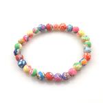 Bracelet Fleurs du Japon 4