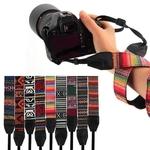 3-en-1-sangles-d-appareil-photo-Vintage-Style-Hippie-toile-paule-cou-Durable-coton-pour