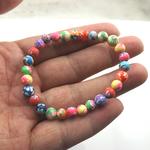 Bracelet Fleurs du Japon 2