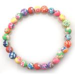 Bracelet Fleurs du Japon gohappy