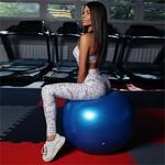 Ensemble Sport Femme Fitness Yoga Licorne 2