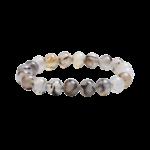 Bracelet Perles de Luxe - Bijoux de bien-être Pierres naturelles GoHappy 2