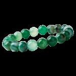 Bracelet Perles de Luxe - Bijoux de bien-être Pierres naturelles GoHappy 4