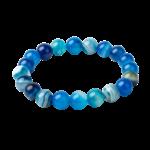 Bracelet Perles de Luxe - Bijoux de bien-être Pierres naturelles GoHappy 5